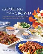 Cooking for a Crowd 0 9781594860119 1594860114