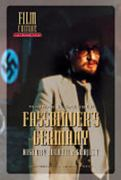 Fassbinder's Germany 0 9789053561843 9053561846