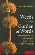 Weeds in the Garden of Words 0 9780521618236 0521618231
