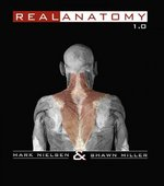 Real Anatomy Software DVD 1st edition 9780470114834 0470114835