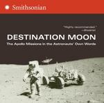 Destination Moon 0 9780060873509 0060873507