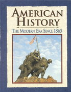 American History 2nd edition 9780028224336 0028224337