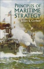 Principles of Maritime Strategy 1st Edition 9780486437439 0486437434
