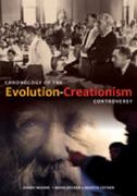 Chronology of the Evolution-Creationism Controversy 0 9780313362873 0313362874