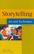 Storytelling 4th edition 9781591586005 1591586003