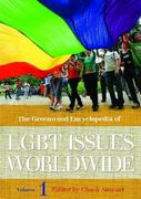 The Greenwood Encyclopedia of LGBT Issues Worldwide 0 9780313342318 0313342318