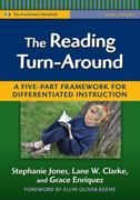 The Reading Turn-Around 1st Edition 9780807750254 0807750255