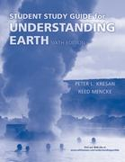 Understanding Earth Student Study Guide 6th Edition 9781429236607 1429236604