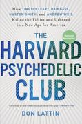 The Harvard Psychedelic Club 0 9780061655944 0061655945