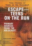 Escape-Teens on the Run 0 9780766032705 0766032701