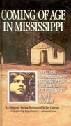Coming of Age in Mississippi 0 9780812419818 0812419812