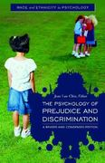 The Psychology of Prejudice and Discrimination 0 9780313378218 0313378215