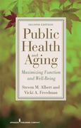 Public Health and Aging 2nd Edition 9780826121516 0826121519