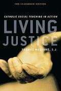 Living Justice 2nd edition 9780742559974 0742559971