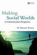 Making Social Worlds 1st edition 9781405162609 1405162600