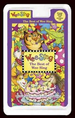 The Best of Wee Sing 13th Edition 9780843121841 084312184X