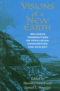 Visions of a New Earth 0 9780791444580 0791444589
