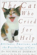The Cat Who Cried for Help 0 9780553104530 0553104535