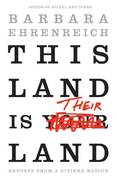 This Land Is Their Land 1st Edition 9780805088403 0805088407
