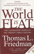 The World Is Flat 1st Edition 9780141034898 0141034890