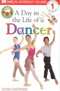 Jobs People Do: A Day in the Life of a Dancer 0 9780789473691 0789473690