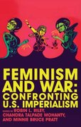 Feminism and War 1st Edition 9781848130197 1848130198