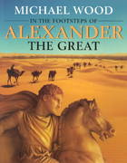 In the Footsteps of Alexander the Great 1st Edition 9780520231924 0520231929