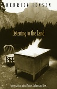 Listening to the Land 1st Edition 9781931498562 1931498563