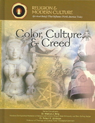 Color, Culture, and Creed 0 9781590849767 1590849760
