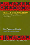 Female Circumcision 0 9781570757105 1570757100