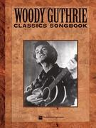 Woody Guthrie Songbook 1st Edition 9780634024054 0634024051