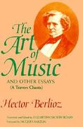 The Art of Music and Other Essays 0 9780253311641 0253311640
