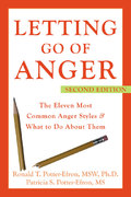 Letting Go of Anger 2nd edition 9781572244481 1572244488