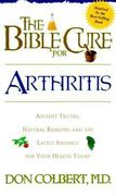 The Bible Cure for Arthritis 0 9780884196495 0884196496