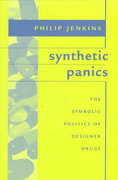 Synthetic Panics 1st edition 9780814742440 0814742440