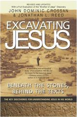Excavating Jesus 1st Edition 9780060616342 0060616342