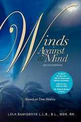 Winds Against the Mind 1st Edition 9780981753706 0981753701
