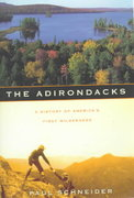 The Adirondacks 1st Edition 9780805059908 0805059903