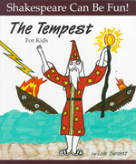 The Tempest for Kids 0 9781552093269 1552093263