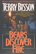 Bears Discover Fire and Other Stories 1st Edition 9780312890353 0312890354