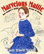 Marvelous Mattie 1st Edition 9780374348106 0374348103
