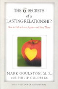 The 6 Secrets of a Lasting Relationship 0 9780399527395 0399527397