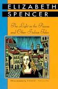The Light in the Piazza and Other Italian Tales 0 9780878058372 0878058370