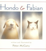 Hondo and Fabian 1st edition 9780805063523 0805063528