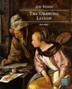 Jan Steen: The Drawing Lesson 0 9780892363926 0892363924