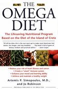 The Omega Diet 1st edition 9780060930233 0060930233