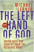 The Left Hand of God 0 9780061146626 0061146625