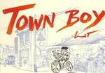 Town Boy 1st Edition 9781596433311 1596433310