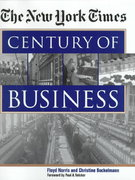 The New York Times Century of Business 0 9780071355896 0071355898