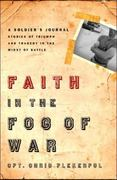 Faith in the Fog of War 1st Edition 9781590527412 1590527410